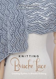 brioche lace, nancy marchant