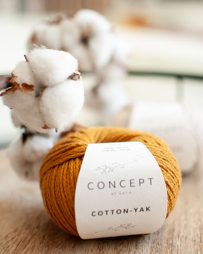 katia concept cotton-yak