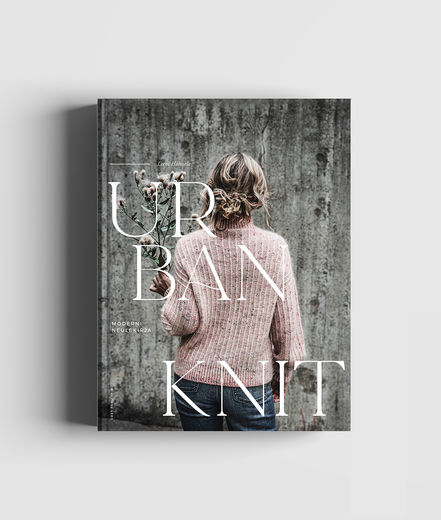 urban knit - modern nordic patterns